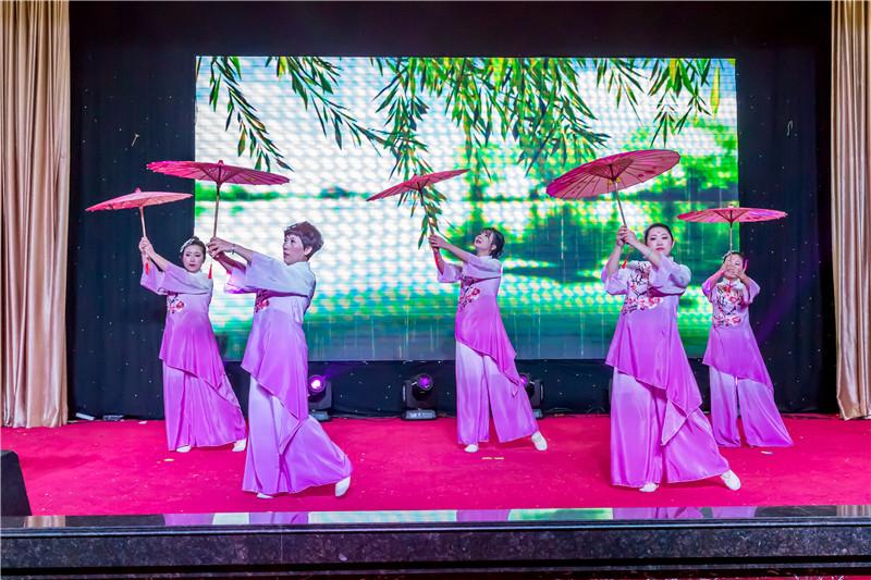 新梦想 新征程 新未来--龙港纸业2017年年会